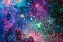 In A Galaxy, Far Far Away / Space, the final frontier.
