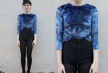 stylish- / by Sanne van Baalen