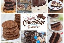 Chocolate/Cioccolato