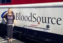 Tami Saner and Associates 2nd Annual Blood Drive Roseville, Ca / There is no greater gift then life, and the most unselfish gift anyone can give is donating 45 minutes of there time to donate one pint of blood = saving 3 lives, the reward is life.  Find a Blood Source near you and give the gift of life today!