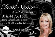Tami Saner - Realty ONE Group Complete ~ Rocklin, Ca / Tami Saner - Realty ONE Group Complete ~ Rocklin, Ca