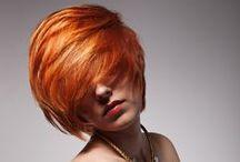 Haute Coiffure Française - hair trends by Czech artists
