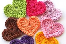 Crochet / DIY crochet ideas