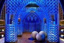 Wine Cellars / Wine Cellar