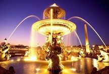 Old World Fountains / Old World Fountains