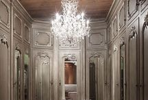 Walk in closet ~ / Walk in closets and dressing rooms