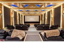 Home Theaters ~ / Home Theaters