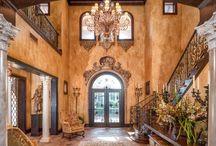 Foyers ~ / Foyers ~ Entry