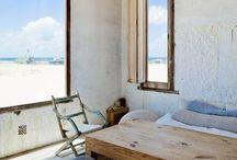   BEACH HOUSE ♥ SUMMER HOUSE   / by Mette Høj