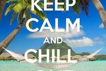 Keep Calm and / Keep Calm and