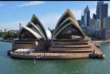 Sydney, Rhapsody of the Seas Cruise Ship -Royal Caribbean