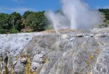 New Zealand - Thermal Wonderland, Wahiao