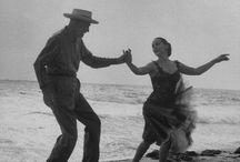 Alors on danse, danse, danse... / by Toupie Bleue