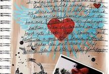 Scrapbooking / by Mary Ann Beisel