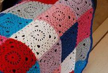 Créations au crochet - Ganchillo / by Toupie Bleue