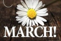 March / March