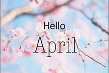 April / April