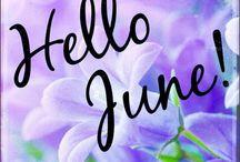 June / June