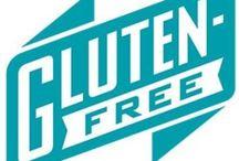 Gluten Free / Living w Celiac  / by Krista Donegan