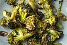 Recepten - Groente/Salades