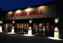 Tap House Grill Palatine / Now Open!
