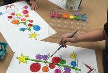 Детское развитие и творчество
