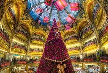 Christmas ~ / Christmas ~ X-MAS ~ Holidays ~ Tis the Season ~ ho ho ho ~ naughty or nice ~ making a list ~