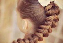 Güzel saçlar