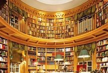 Library / Library ~ Books ~ Love to read ~