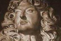Luigi XIV e la monarchia assoluta / Approfondimento dello studio della storia del Seicento.
