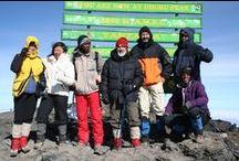 Kilimanjaro Climb Oct 2012