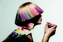 Haute Coiffure Française - international hair trends