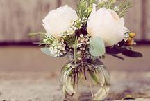 Deco (many, many beautiful flowers inside!!) / Party, Wedding,  Birthday, House decoration.