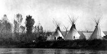 Amérindiens / Inuits