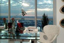 OFFICE ~ Money maker / Office decor ~ Fancy