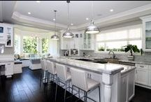 Neo Traditional - Embury St, Pacific Palisades / New construction Neo Traditional home in Pacific Palisades.