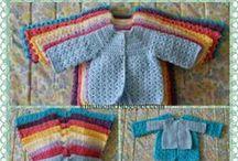 Bebekler İçin / For Babies