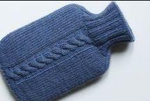 Örgüler / Knitting
