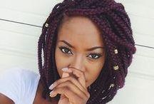 Beauty of Black Woman / Soins, coupes de cheveux afrocaribéen-défrisés au quotidien ou pour des évènements spéciaux. Tout ce qui se rapporte à la beauté de la femme noire.