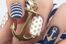 Nail art & Soin des ongles