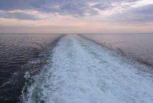Baltic Sea / Cruise around the Baltic Sea