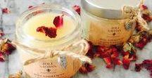Joli Savons / Handmade organic soaps, soaks, hair and skincare products