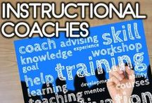 Instructional Coaches / Ideas, Tips, and Resources for Instructional Coaches