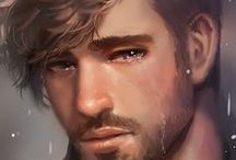 Personalities/Portraits