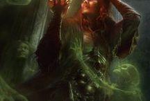 RPG Invoquers & Witches