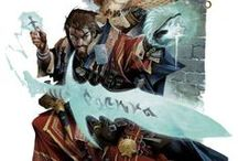 RPG Warlock