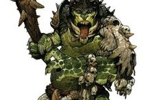 Orcs Realm