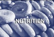 Nutrition / Great tips on what to eat while getting ready to run 26.2 miles. (Don't worry, not all of it is healthy)