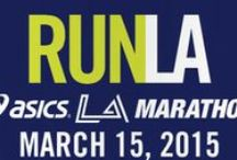 Events / by LA Marathon