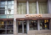 Ourivesaria Camanga / Ourivesaria Camanga